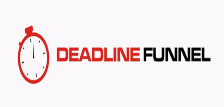 Deadline Funnels Logo