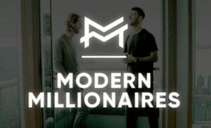 Image from the Modern Millionaires Website