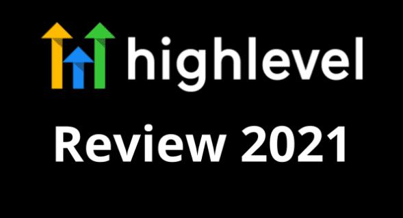 Go High Level Logo