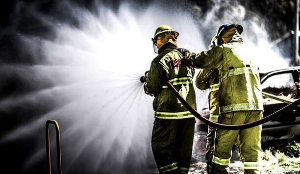 Wealthy Affiliate Fire Fighters